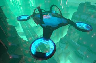 Arena: Cyber Evolution пк