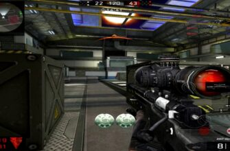 Blackshot: Revolution игра