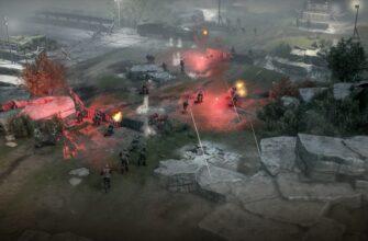 Warfare Online игра на пк