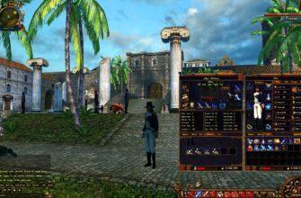 Voyage Century игра онлайн