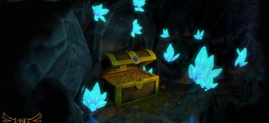 Fangold: игра онлайн на пк
