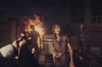 Dead Frontier 2 игра