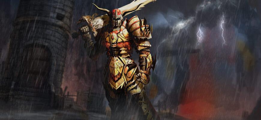 Knight Online на пк