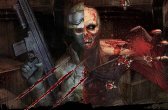 Counter-Strike Nexon: Zombies игра