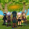 Luna Online: Reborn пк