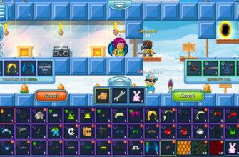 Pixel Worlds онлайн