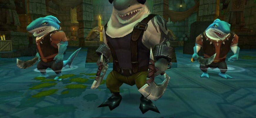 Pirate101 игра пк