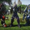Planetside 2 игра