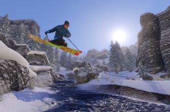 Snow игра онлайн пк