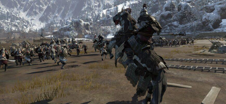 Conqueror's Blade игра