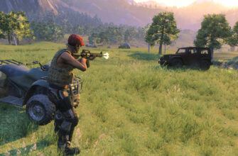 Z1 Battle Royale на пк