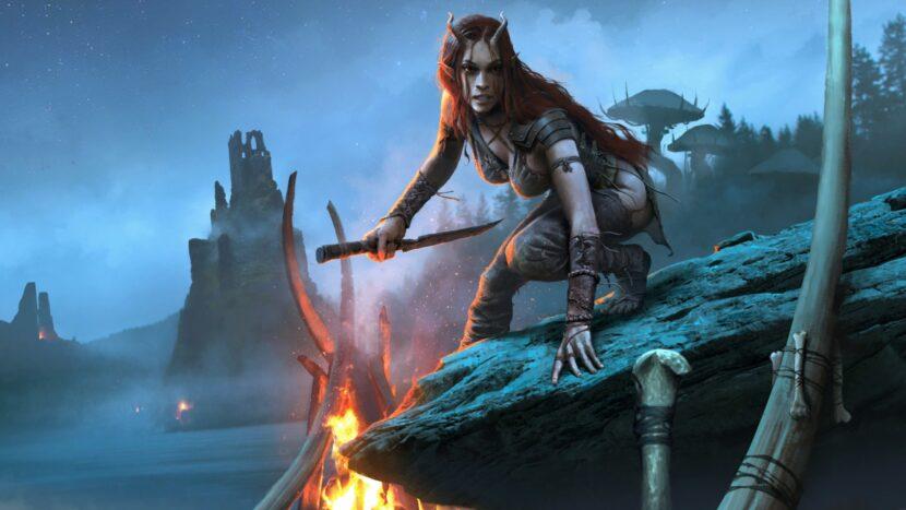 The Elder Scrolls: Legends пк