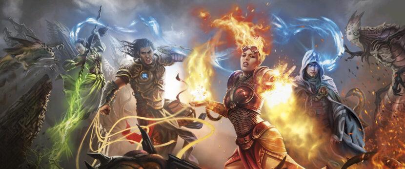 Magic Duels онлайн