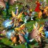 Myth War 2 Online на пк
