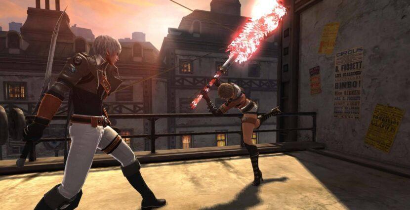 GunZ 2: The Second Duel