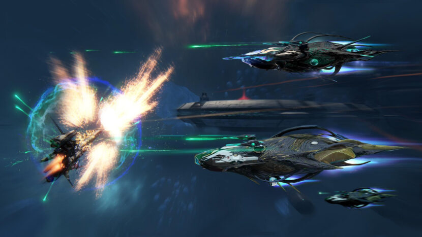 Star Conflict онлайн