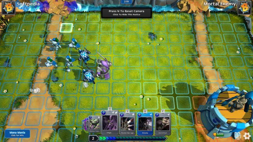 Brawl of Ages игра