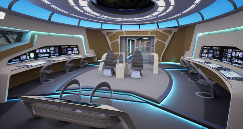 The Orville: Interactive Fan Experience