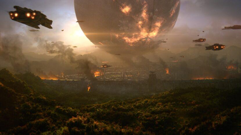 Destiny 2 онлайн на пк