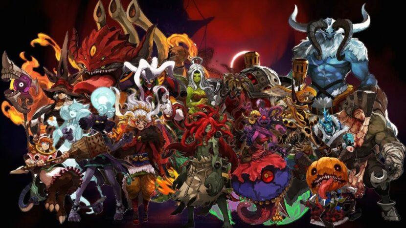 DemonsAreCrazy игра