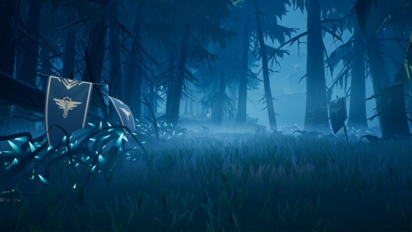 Dauntless игра онлайн