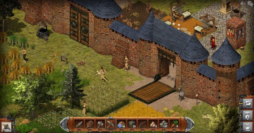 Wild Terra Online игра