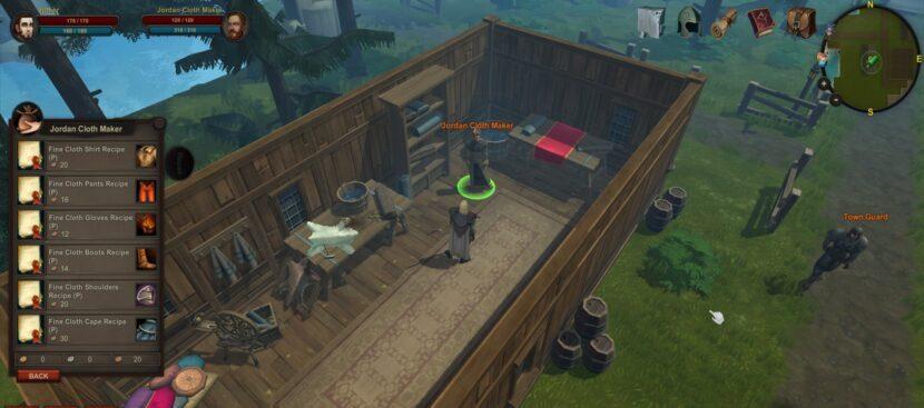 Arcfall игра онлайн