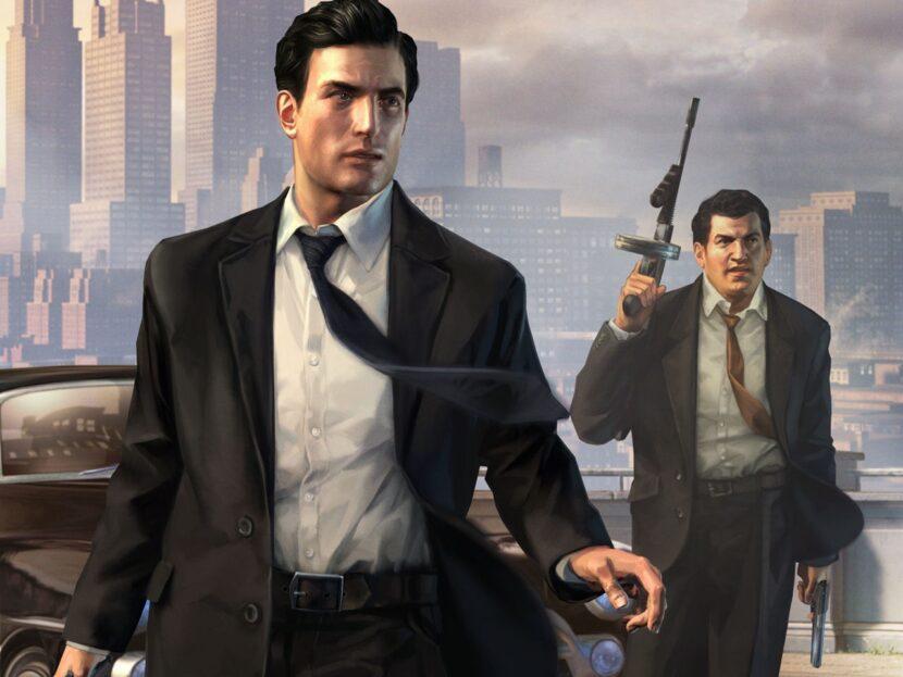 Mafia 2 онлайн