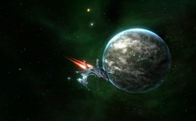 Планета Аркадия игра