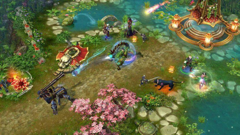 Prime World игра