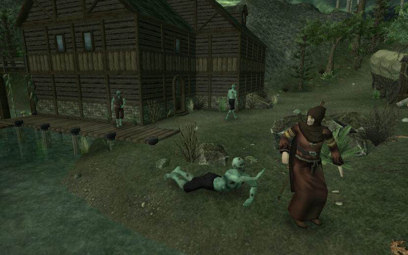 Eldevin игра на пк