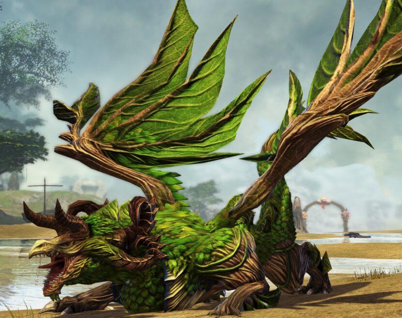 Dragon's Prophet игра