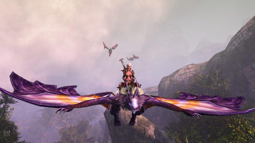 Dragon's Prophet стим