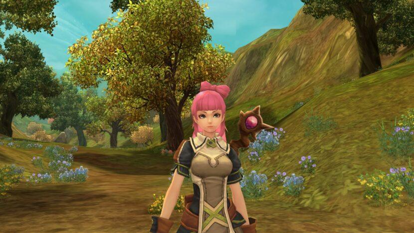 Ragnarok Online 2 онлайн игра