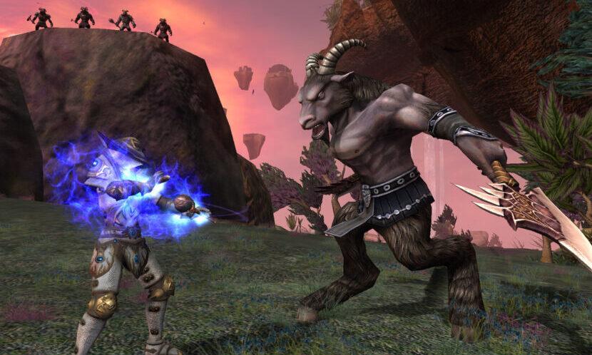 Everquest игра онлайн