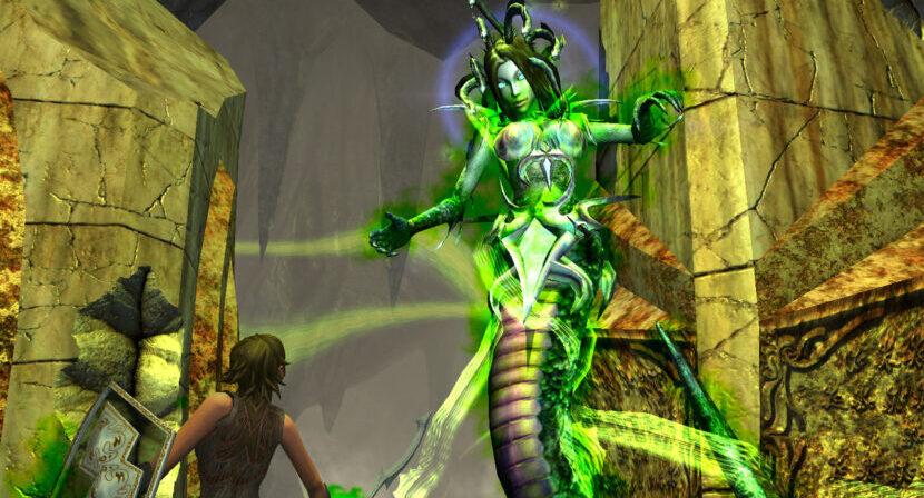 Everquest игра на пк