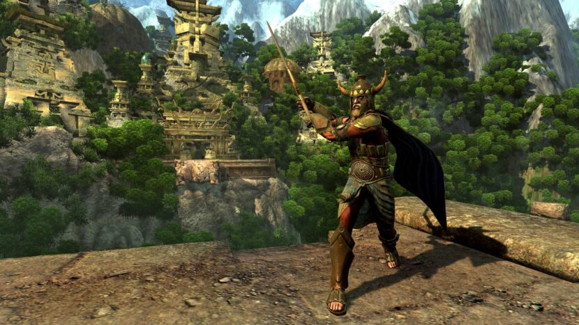 Age of Conan: Unchained пк
