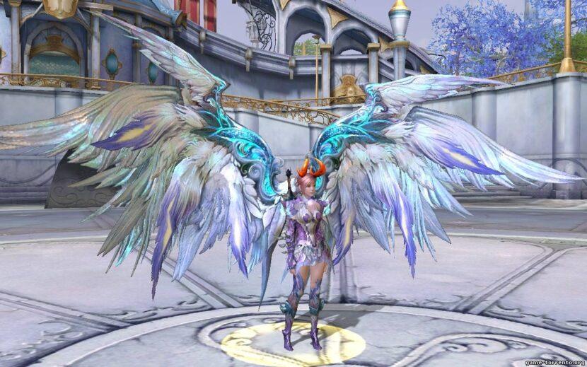 Aion: Ascension