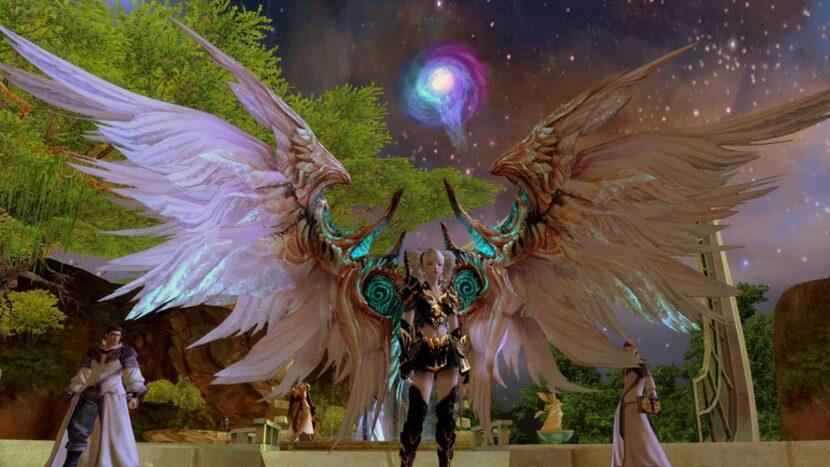 Aion: Ascension игра
