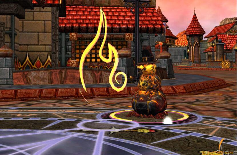 Wizard101 игра на пк