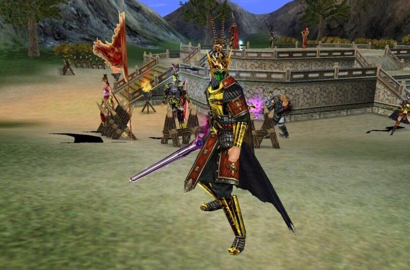 Hero Online на пк