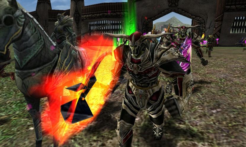 Knight Online игра