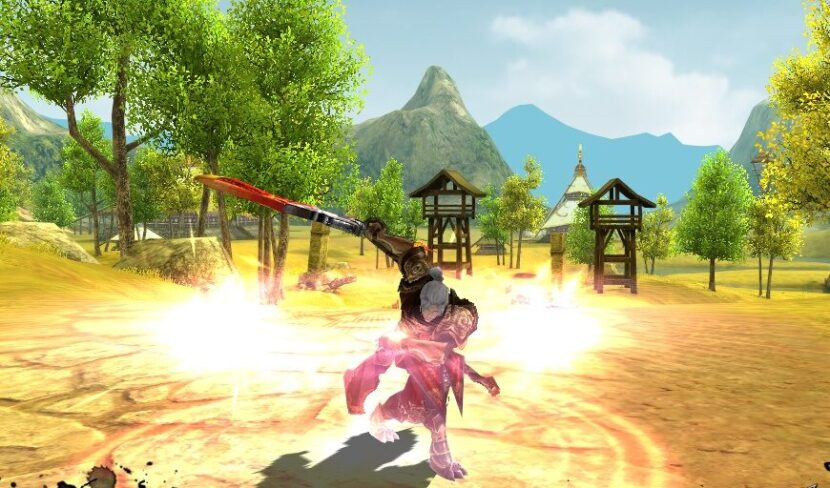 Loong: The Power of the Dragon игра на пк