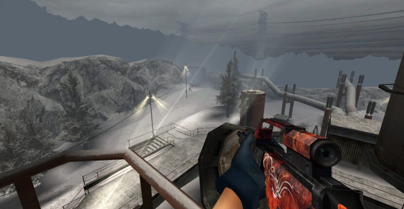 Combat Arms: The Classic онлайн