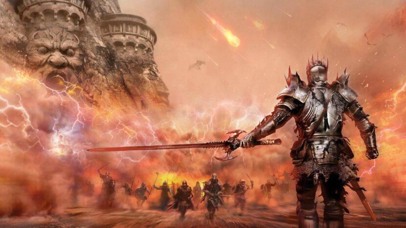 Mortal Royale игра онлайн
