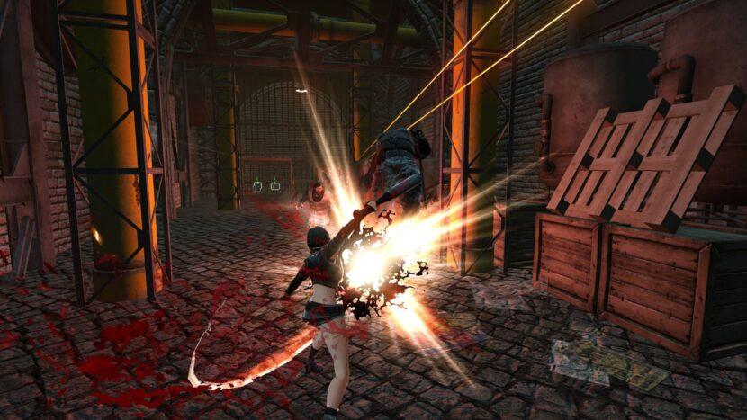 GunZ 2: The Second Duel игра
