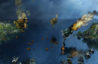 Seafight игра