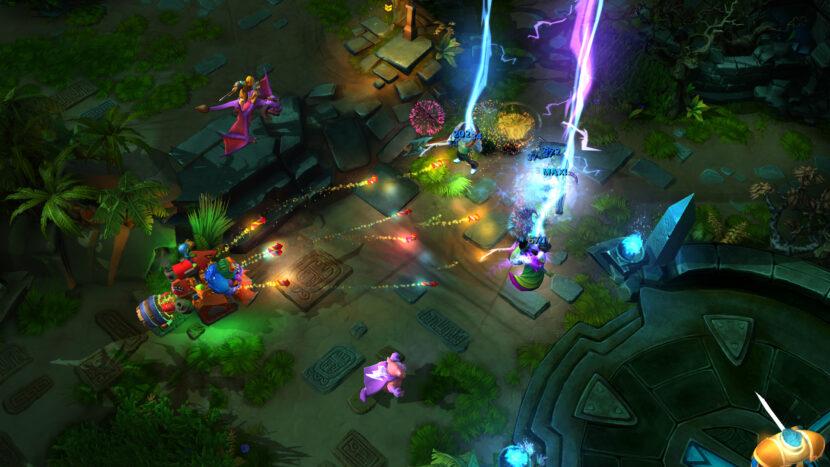 Strife игра онлайн