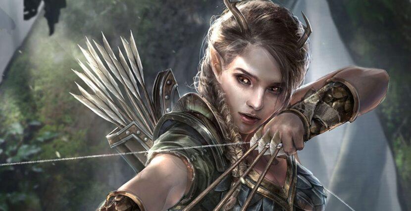 The Elder Scrolls: Legends игра