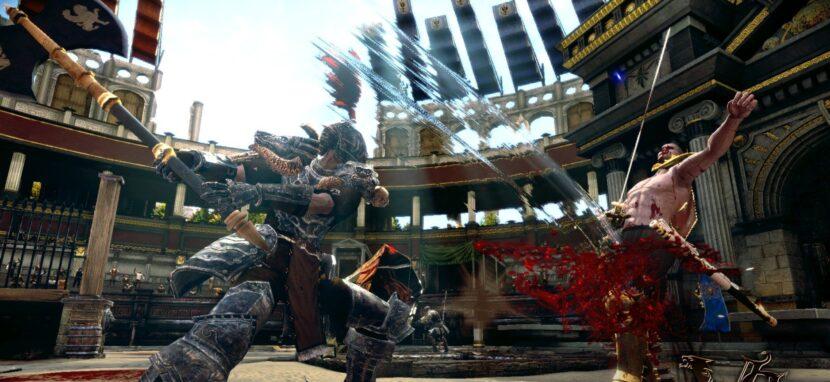Versus: Battle of the Gladiator пк